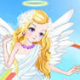 Flying Angel Dress Up