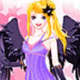 Leane Angel Dress Up